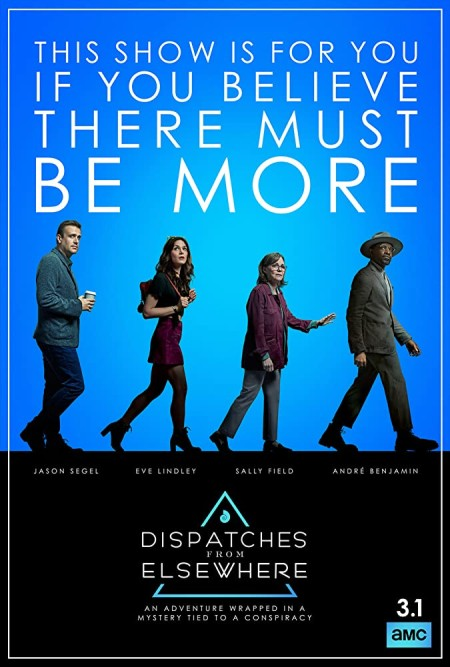 Dispatches From Elsewhere S01E10 WEB H264-XLF