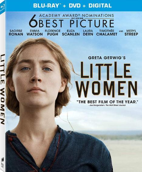 Little Women (2020) 720p BluRay x264 Dual Audio Hindi DD5.1 English DD5.1 ESubs-MA