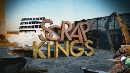 Scrap Kings S03E09 Motorway Bridge Crash 480p x264-mSD