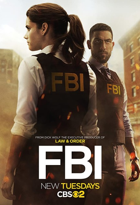 FBI Most Wanted S01E13 Grudge 720p AMZN WEB-DL DDP5 1 H 264-NTb