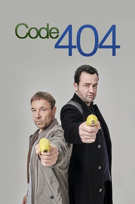 Code 404 S01E01 INTERNAL 480p x264-mSD