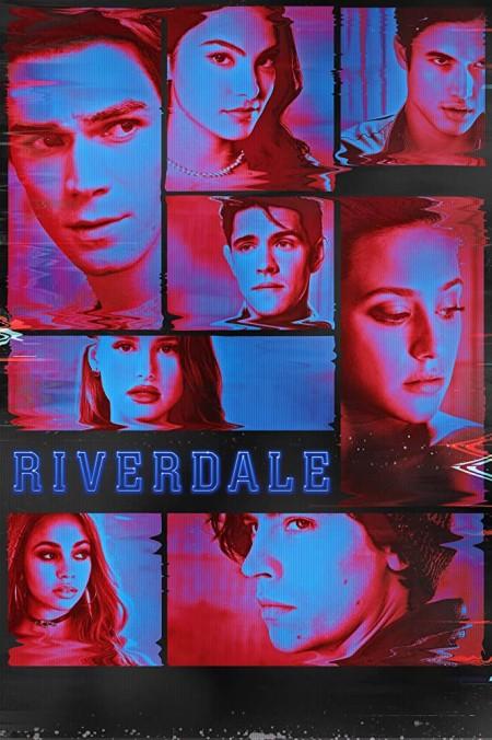 Riverdale US S04E18 HDTV x264-SVA