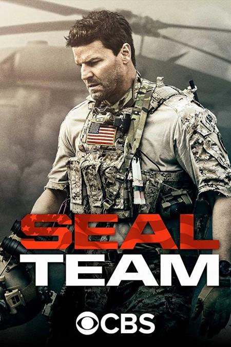 SEAL Team S03E19 HDTV x264-SVA