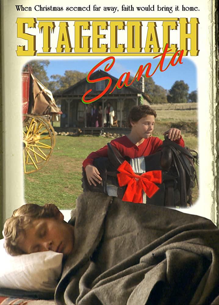 Stagecoach Santa 2010 WEBRip XviD MP3-XVID
