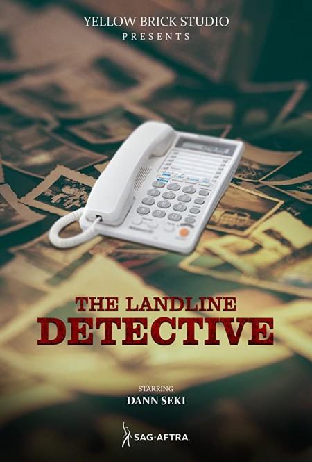Bloodline Detectives S01E02 Unrighteous Act WEB x264-APRiCiTY