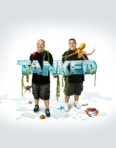 Tanked S12E08 Wyclefs Tank Is Ready or Not 480p x264-mSD