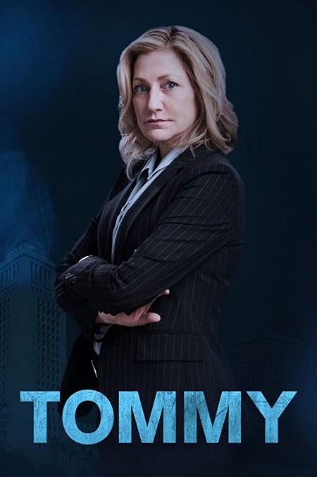 Tommy S01E11 720p HDTV x264-KILLERS