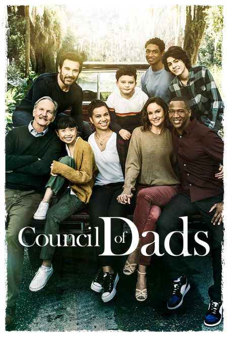 Council of Dads S01E02 720p HDTV x264-AVS