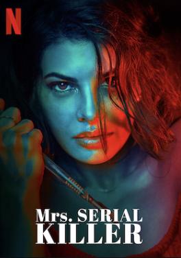 Mrs Serial Killer 2020 720p 10bit NF WEBRip Hindi AAC 5 1 x265 HEVC - Movie ...