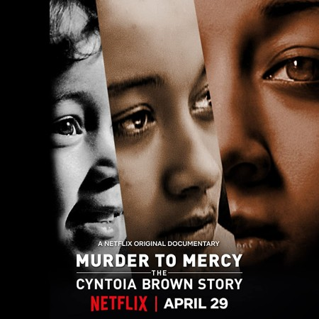Murder to Mercy The Cyntoia Brown Story 2020 1080p WEB X264-AMRAP