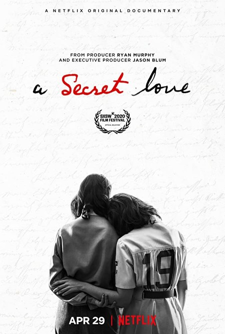 A Secret Love 2020 1080p WEB X264-METCON