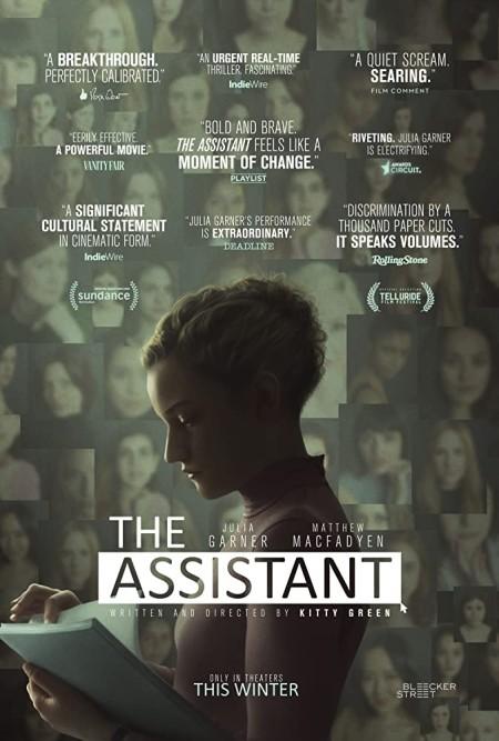 The Assistant 2020 1080p WEB-DL H264 AC3-EVO