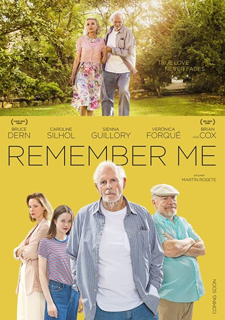 Remember Me 2019 HDRip XviD AC3-EVO