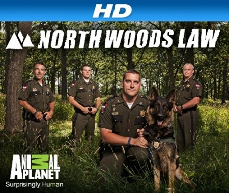 North Woods Law S14E02 Out of Options WEB x264-LiGATE