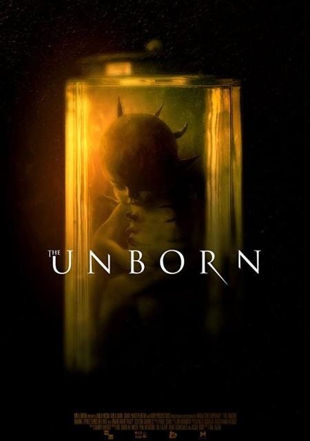 The Unborn 2020 720p WEBRip HEVC X265-RMTeam
