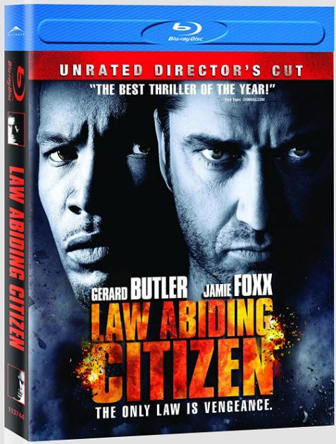 Law Abiding Citizen (2009) REMASTERED 720p BluRay x264 Dual Audio Hindi DD5.1 Eng...