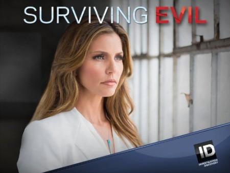 Surviving Evil S03E05 The Perfect Target 480p x264-mSD