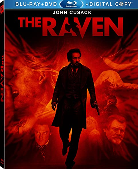 The Raven (2012) 1080p Bluray x264 Dual Audio Urdu DD2.0 English DD5.1 ESubs 3.7G...