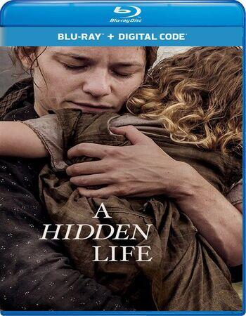 A Hidden Life (2019) 720p BluRay x264 Dual Audio Hindi DD5.1 English DD5.1 MSubs-MA