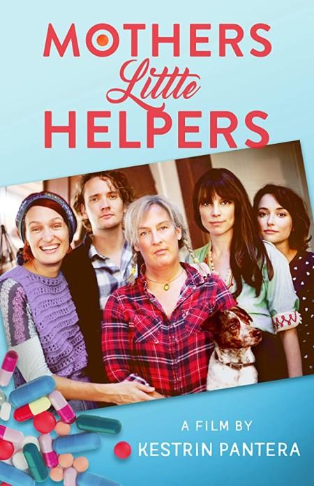 Mothers Little Helpers 2020 HDRip XviD AC3-EVO