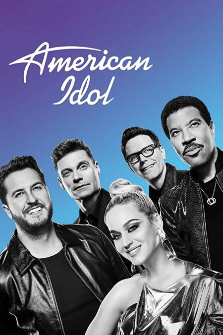 American Idol S18E15 720p WEB h264-TBS
