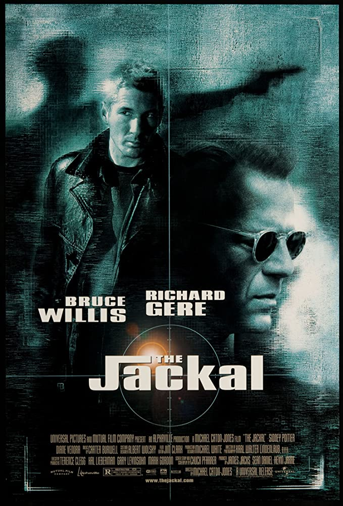 The Jackal 1997 1080p BluRay x265-RARBG