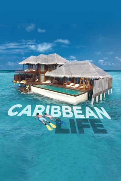 Caribbean Life S04E13 Mark And Jen 480p x264-mSD