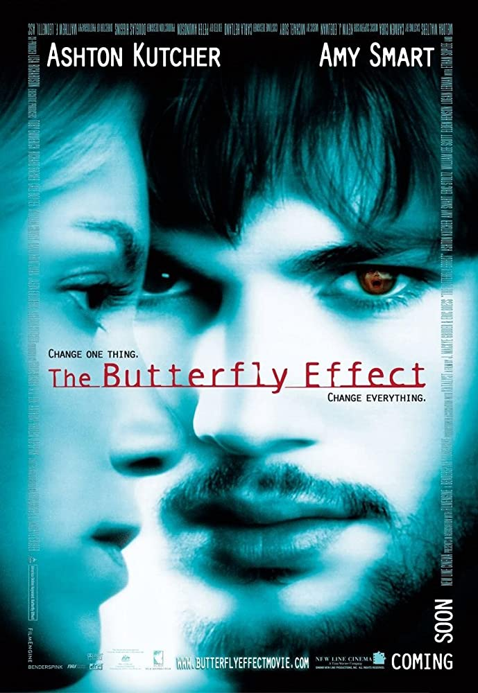 The Butterfly Effect (2004) [720p] [BluRay] [YTS MX]