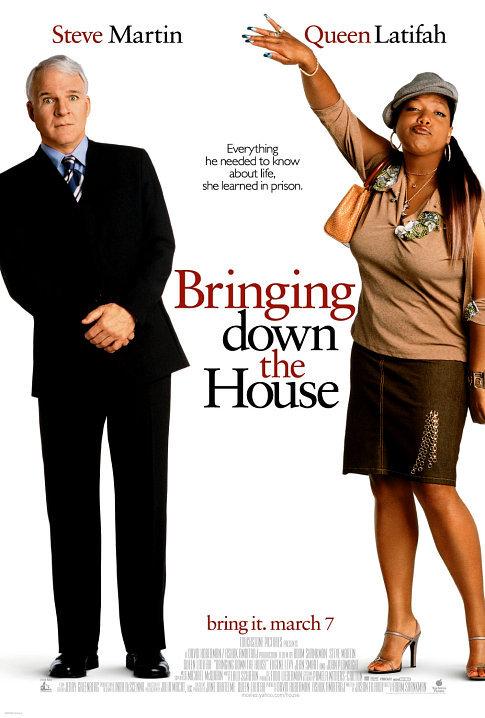 Bringing Down the House (2003) [720p] [BluRay] [YTS MX]