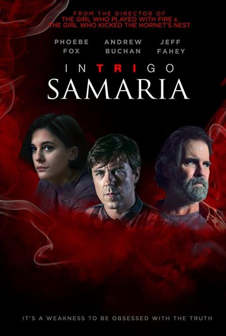 Intrigo Samaria (2019) 720p WEBRip 800MB x264  GalaxyRG