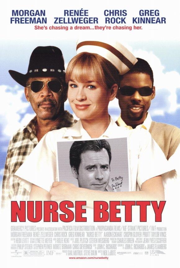 Nurse Betty (2000) [720p] [WEBRip] [YTS MX]