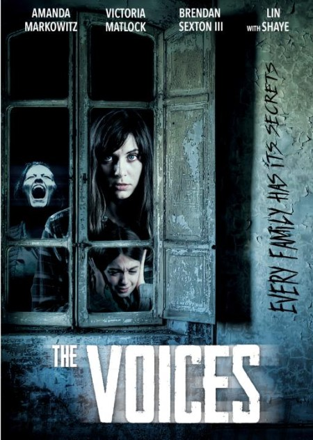 The Voices (2020) REPACK HDRip XviD AC3-EVO