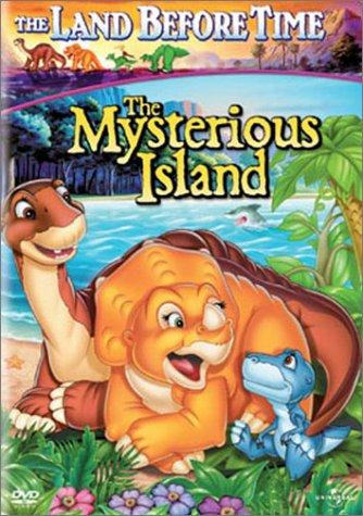 The Land Before Time V The Mysterious Island (1997) [720p] [WEBRip] [YTS MX]