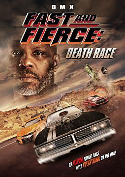 Fast And Fierce Death Race (2020) HDRip XviD AC3-EVO