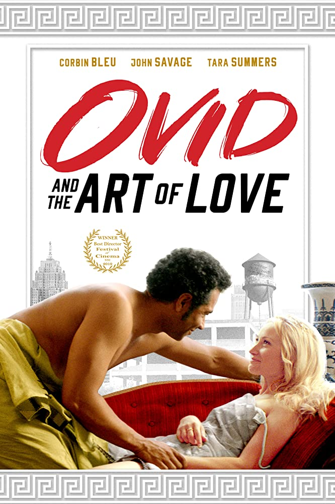 Ovid And The Art Of Love 2019 720p WEB-DL XviD AC3-FGT
