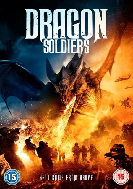 Dragon Soldiers 2020 HDRip XviD AC3-EVO