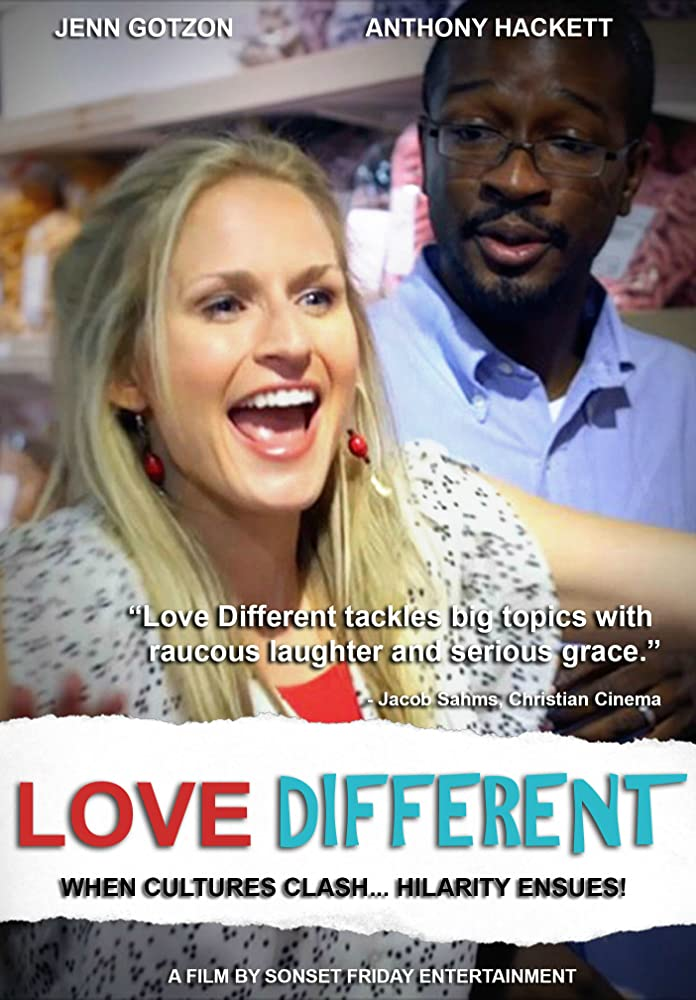 Love Different 2016 [720p] [WEBRip] YIFY