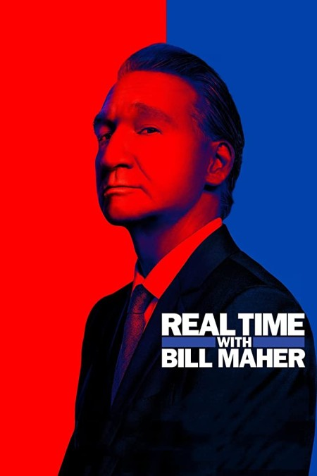 Real Time with Bill Maher 2020 05 22 HDTV x264-aAF