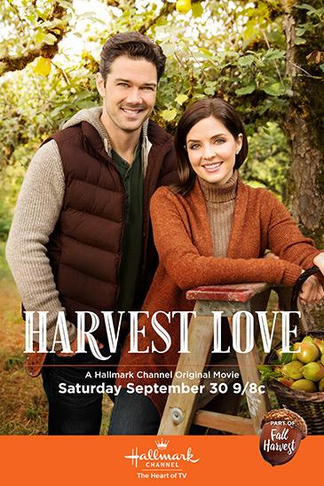 Harvest Love 2017 720p WEB-DL H264 BONE