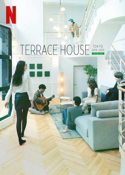 Terrace House Tokyo 2019-2020 S01E36 720p WEB H264-EDHD