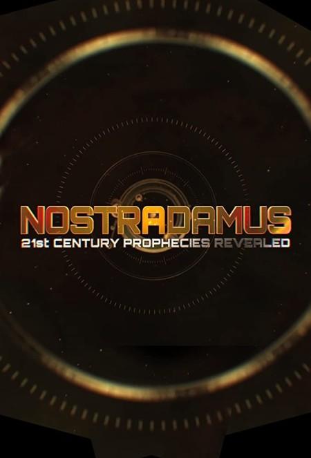 Nostradamus 21st Century Prophecies Revealed 2015 MultiSub 720p x264-StB