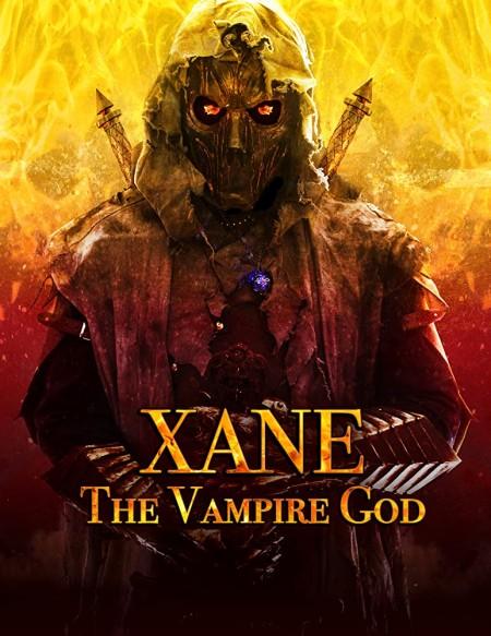 Xane The Vampire God (2020) 720p WEBRip 800MB x264-GalaxyRG