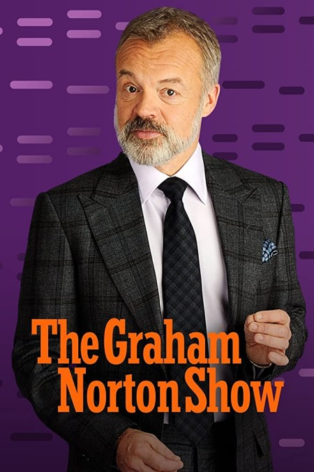 The Graham Norton Show S27E07 HDTV x264-CCT