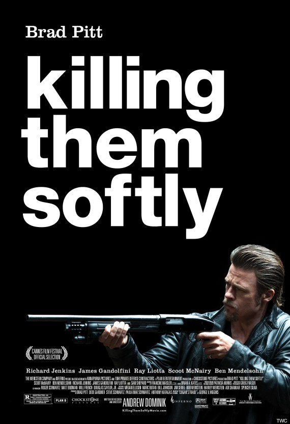 Killing Them Softly 2012 1080p BluRay x265-RARBG