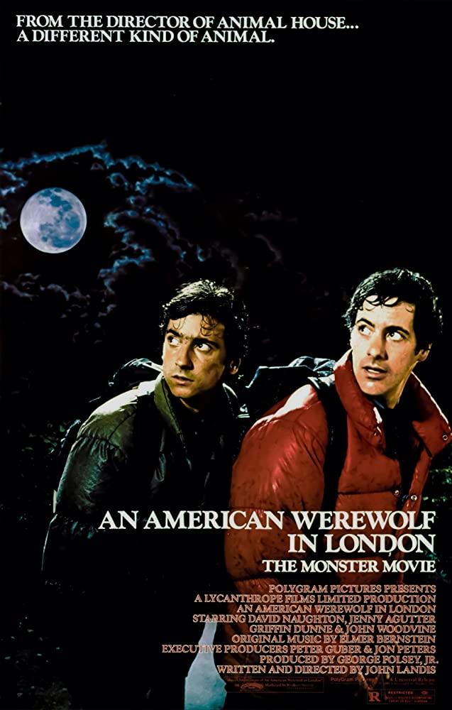 An American Werewolf in London (1981) [720p] [BluRay] [YTS MX]