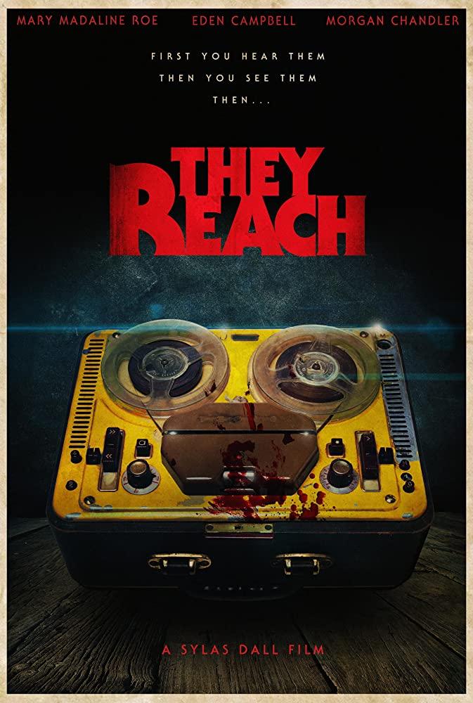 They Reach (2020) [1080p] [BluRay] [5 1] [YTS MX]