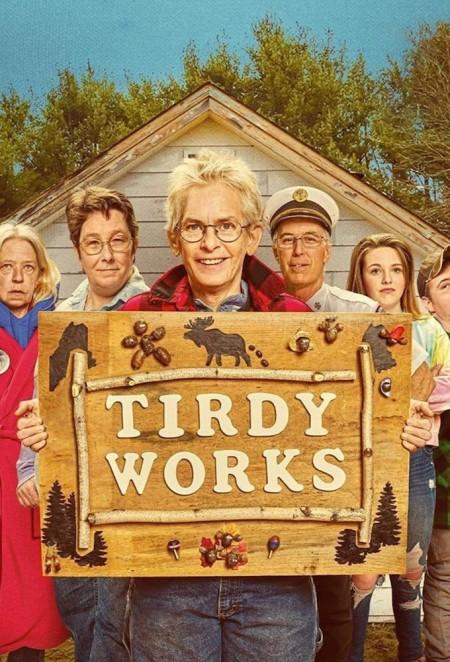 Tirdy Works S01E02 720p WEBRip x264-KOMPOST