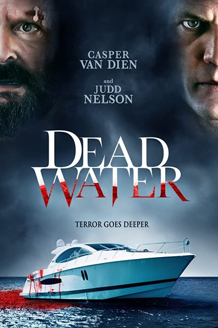 Dead Water (2019) BRRip XviD AC3-EVO