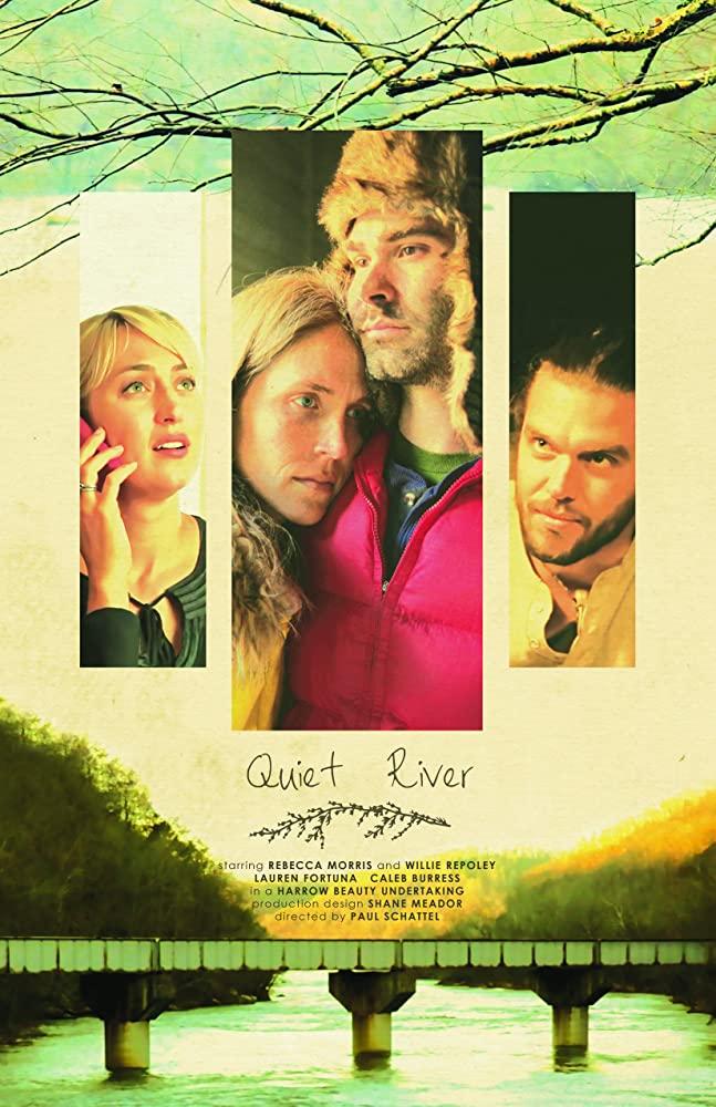 Quiet River 2014 1080p WEBRip x265-RARBG