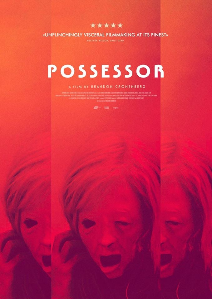 Possessor (2020) [720p] [WEBRip] [YTS MX]